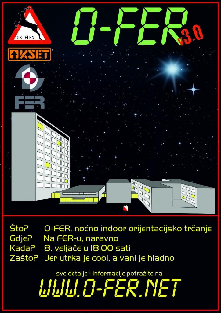 O-FER v3 plakat